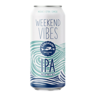 Coronado Weekend Vibes IPA