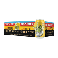 Deschutes Lil Squeezy Gluten-Reduced Juicy Pale Ale