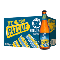 Holgate Mt. Macedon Australian Session Pale Ale