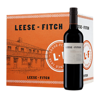 Leese-Fitch California 'Firehouse' Red