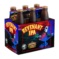 Lost Coast Revenant IPA (For Indica's Fans)