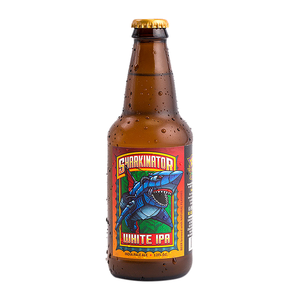 Lost Coast Sharkinator White IPA