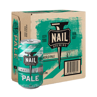 Nail N.B.T Pale Ale (Random & Different Beer Batch Series in Every Pack)