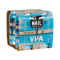 Nail VPA Very Pale Ale (IMO: Best Australian IPA Ever)