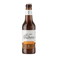 Not Your Father's Alcoholic Root Beer