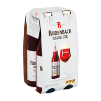 Rodenbach Grand Cru Belgian Sour Red Ale
