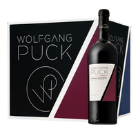 Wolfgang Puck Cabernet Sauvignon Master Lot Reserve