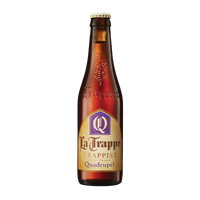 La Trappe Dutch Trappist Quadrupel