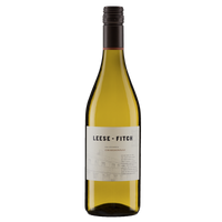 Leese-Fitch Chardonnay - 2018