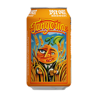 Lost Coast Tangerine Wheat Ale