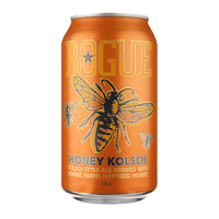 Rogue Honey Kölsch Golden Ale