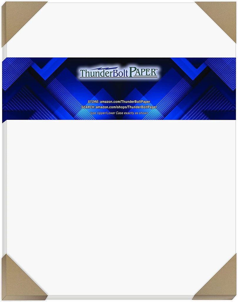 "150 Bright White Smooth 80# Card Paper Sheets - 4"" X 4"" (4X4 Inches) Small Square Card Size - 80 lb/Pound Cover Weight - Quality Stock - Print Consistency - Smooth Finish"