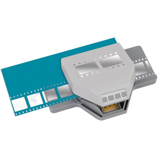 EK Large Edge Punch Film Strip, 1.25