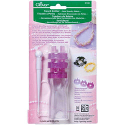 Clover French Knitter - A Plus Craft