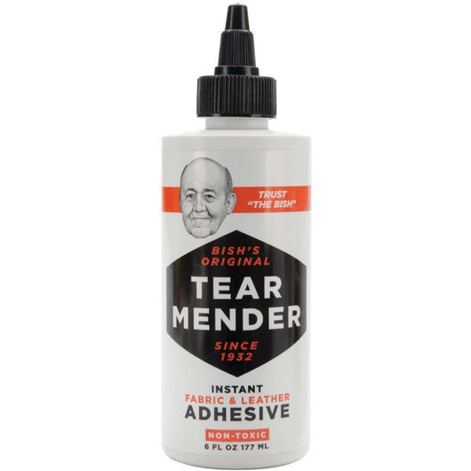 Tear Mender Instant Fabric & Leather Adhesive 177ML - A Plus Craft