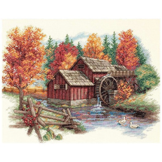 Dimensions Counted Cross Stitch Kit 14