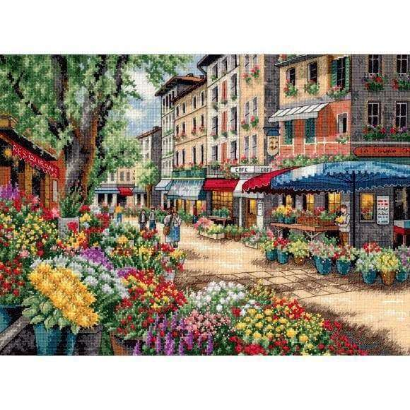 Dimensions Gold Collection Counted Cross Stitch Kit 15