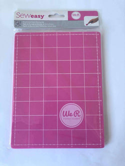 We R Memory Keepers Sew Easy 6.5 x 8.5 in Foam Piercing Mat - A Plus Craft
