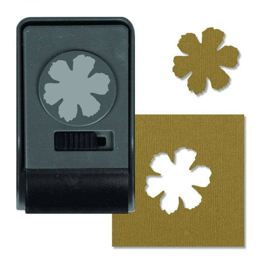 Sizzix Large Paper Punch By Tim Holtz Tattered Flower - A Plus Craft