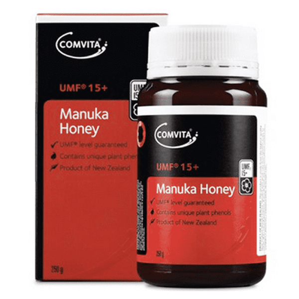 Comvita UMF™ 15+ Manuka Honey - A Plus Craft