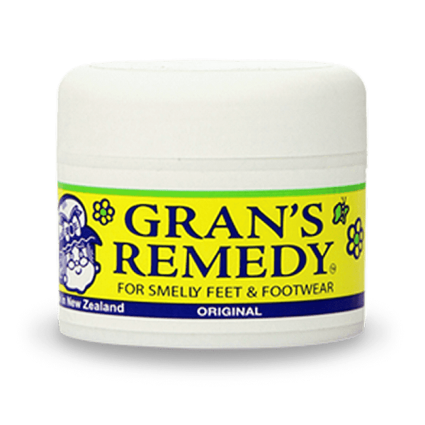 Gran's Remedy Foot Powder Original 50g - A Plus Craft