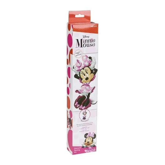 Disney - Diamond Dotz - Minnie's Bow - A Plus Craft