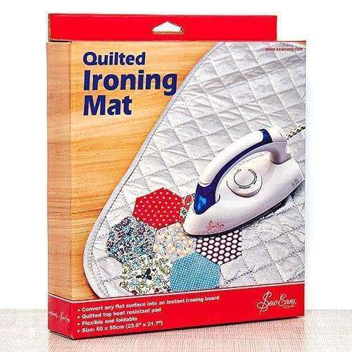 Ironing Mat - A Plus Craft