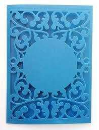 Crafty Ann - Dies - Card Cover Maker 5 - A Plus Craft