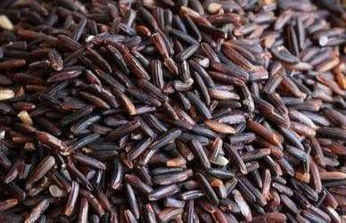 1000g Thai BLACK RICE 1000g - A Plus Craft