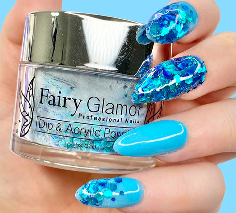 alternative to shellac and gel nails