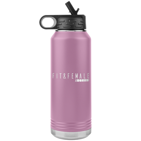 Active Hydrate 32oz Engraved Water Bottle