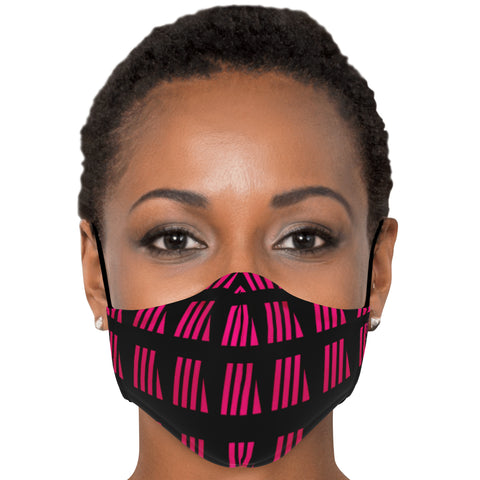 Active Adjustable Face Mask w/ Filter