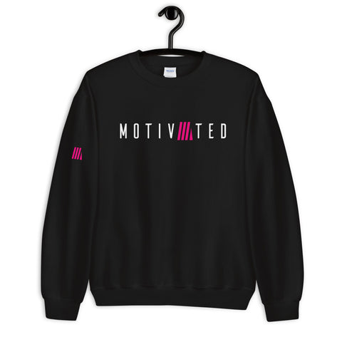 MOTIVATED Sweatshirt