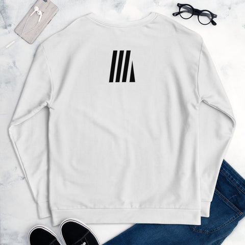 Active Statement Sweatshirt