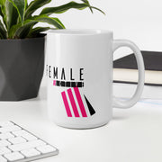 Fit and Female Tea & Coffee Mug