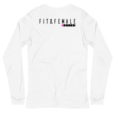 Active Legendary Long Sleeve Tee