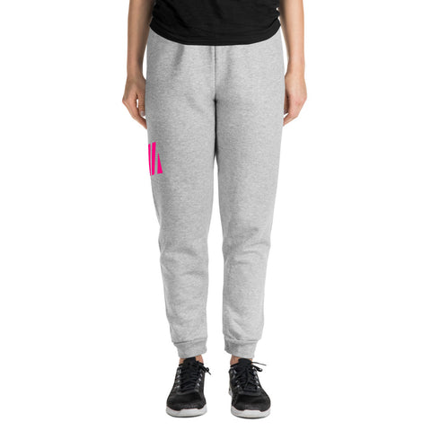 Not So Plain Joggers
