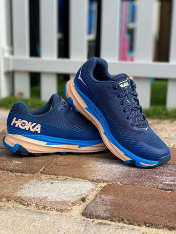 Hoka Trail Torrent