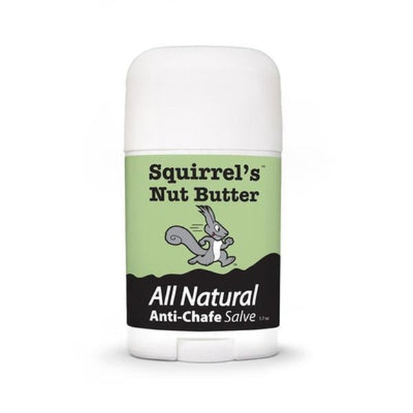Squirrels Nut Butter Anti Chafe Stick-Blue Mountains Running Company