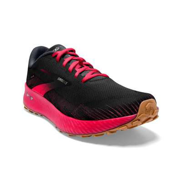 Brooks Womens Trail Shoe Catamount
