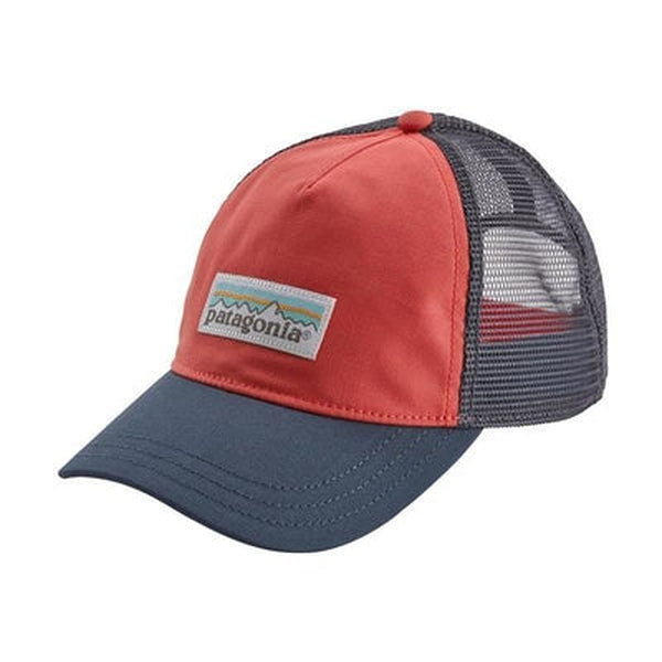 Patagonia Layback Trucker Cap-Blue Mountains Running Company