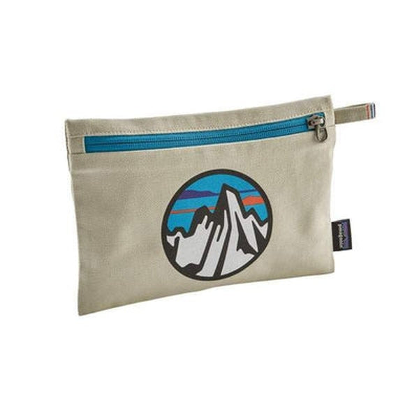 Patagonia Zippered Pouch-Blue Mountains Running Company