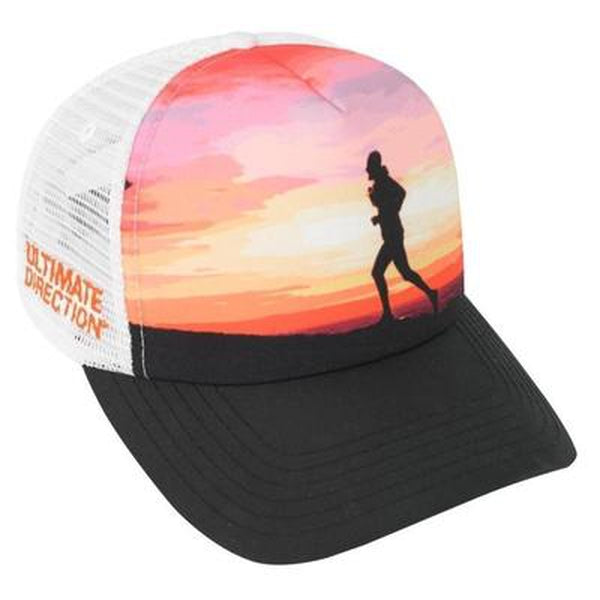 Ultimate Direction Anton Hat-Blue Mountains Running Company