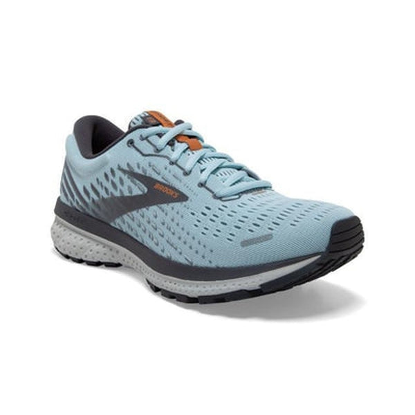 Brooks Womens Shoe Ghost 13-Blue Mountains Running Company
