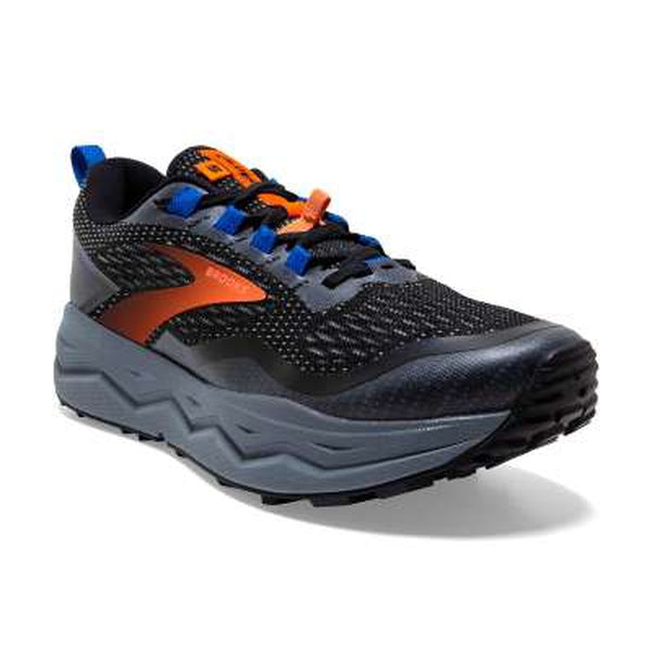 Brooks Mens Shoe Caldera 5