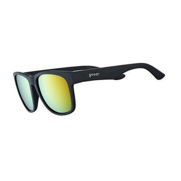 Goodr BFG Sunglasses Beelzebubs Bourbon Burpees-Blue Mountains Running Company