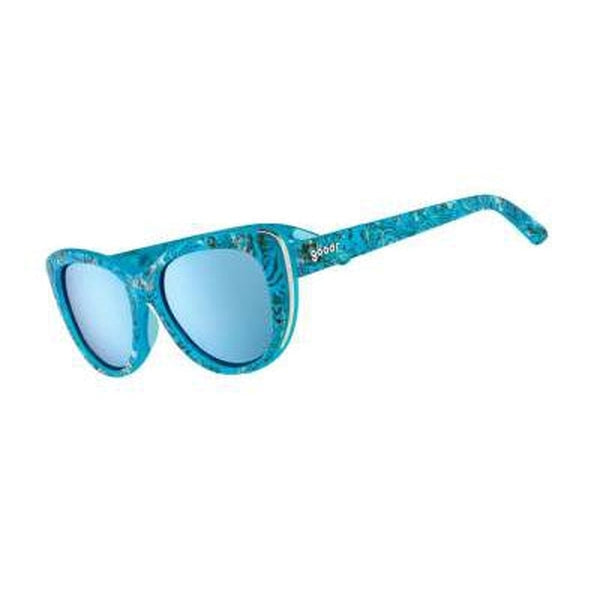 Goodr Sunglasses Runway Cosmic Crystals Apatite For Detoxification