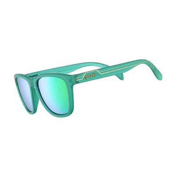 Goodr Sunglasses You Gatsby Kidding Me-Blue Mountains Running Company