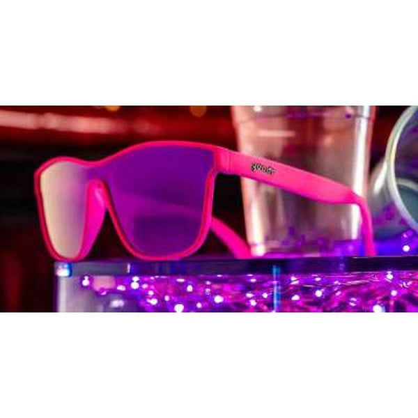 Goodr VRG Sunglasses See You At The Party Ritcher