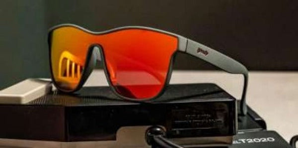 Goodr VRG Sunglasses Voight Kampff Vision